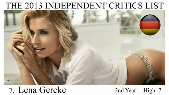 世界で最も美しい顔ベスト100に選出された100人の画像全まとめ Gigazine
