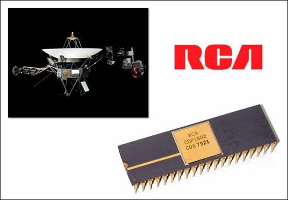 時代に影響を与えた歴史的CPU・11モデルまとめ