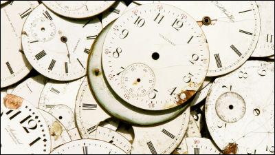 なぜ1分は60秒で1時間が60分なのに、1日は24時間なのか?