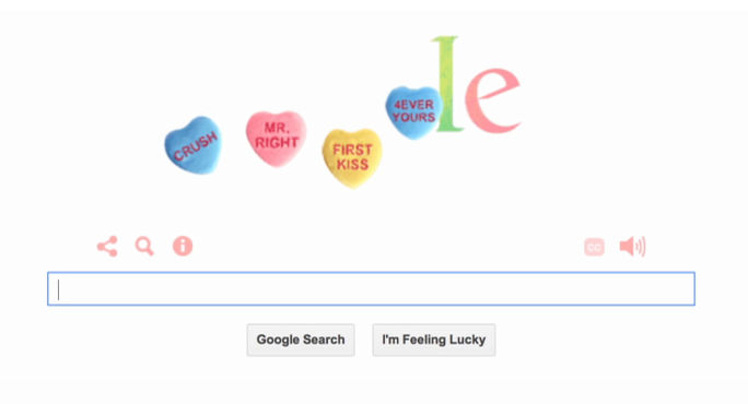 how to make a google doodle online