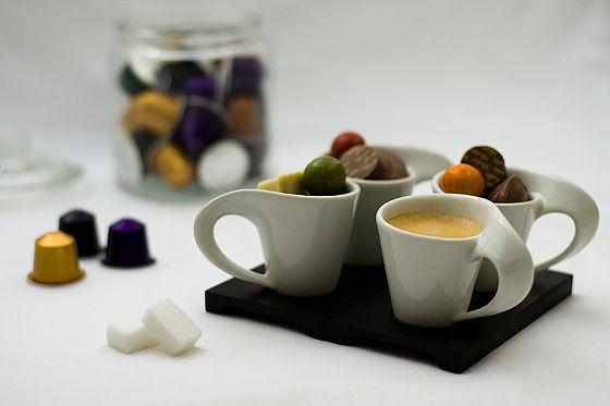 By Manuel 2013年の第4四半期にGreen Mountai... 他社のコーヒーでは