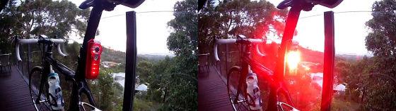 自転車の 自転車 ライト usb 充電しながら : ナノテクノロジーによる高い防 ...