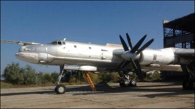 Tu 95 (航空機)の画像 p1_1