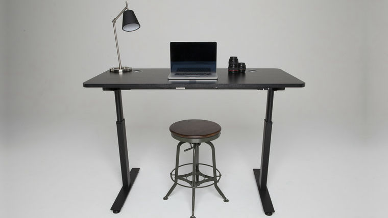 Affordable Sit Stand Desk