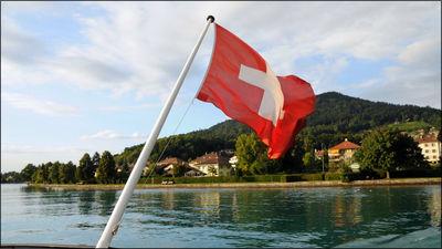 永世中立国スイスが保持する軍事に関する7つの真実 - GIGAZINE
