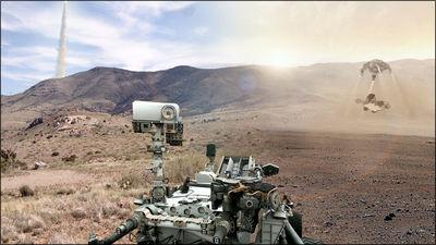 火星のテラフォーミングにも関与する火星での植物育成実験をNASAが開始予定