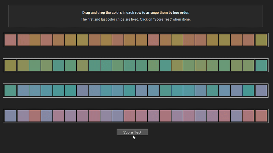 u3042 u306a u305f u306e u8272 u5f69 u611f u899a u3092 u30c6 u30b9 u30c8 u3067 u304d u308b u300conline color challenge u300d