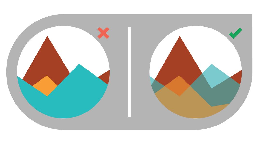 チャートやグラフを飛躍的に分かりやすくするシンプルなポイント10個