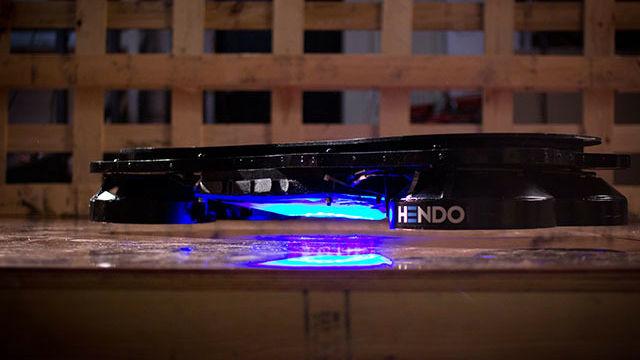HENDOホバーボード