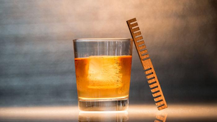 たった24時間で3年分もウイスキーをおいしくする「Whiskey Elements」