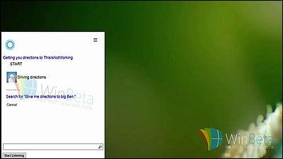 Windows 10 cortana gigazine