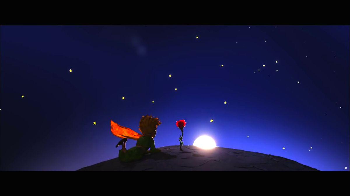 星の王子さまの画像 p1_17