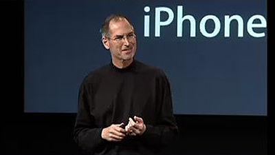 ジョブズがMicrosoft開発者イベントで行った貴重なプレゼンテーション映像