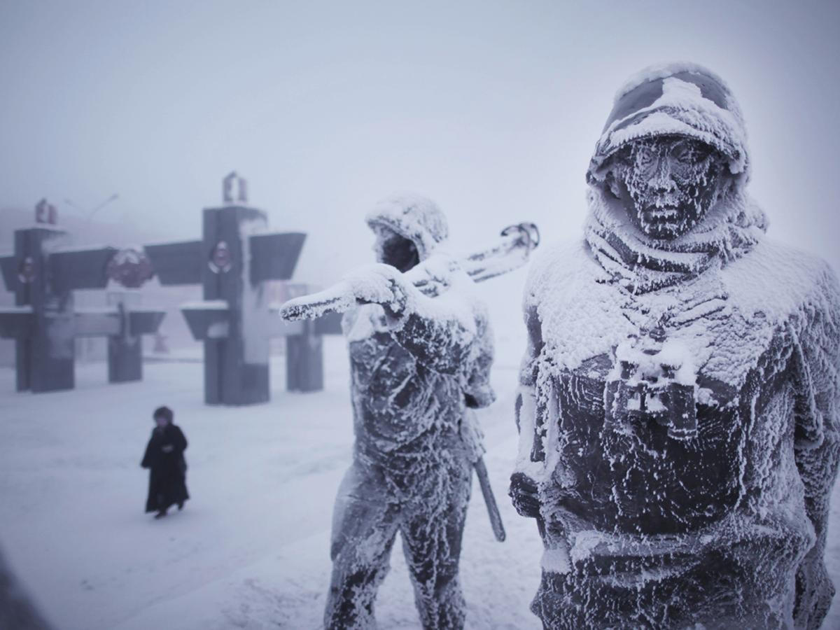 で 寒い 年 日 一 番 1 なぜ、1年の始まりは冬なのか?(増澤陸)