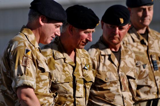 イギリス陸軍が「Facebook部隊 ...