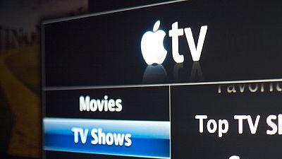 全Apple端末からネット経由でテレビ番組を視聴できる配信サービスをAppleが2015年秋に開始予定と報じられる