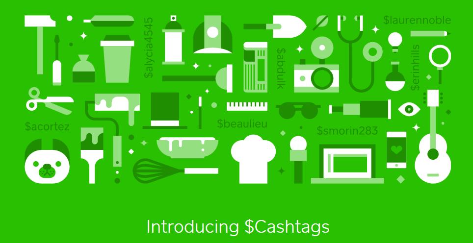 誰でも簡単にクレカ決済できる「Square」の新サービス「$Cashtags」や「新型リーダー」などSquareまとめ
