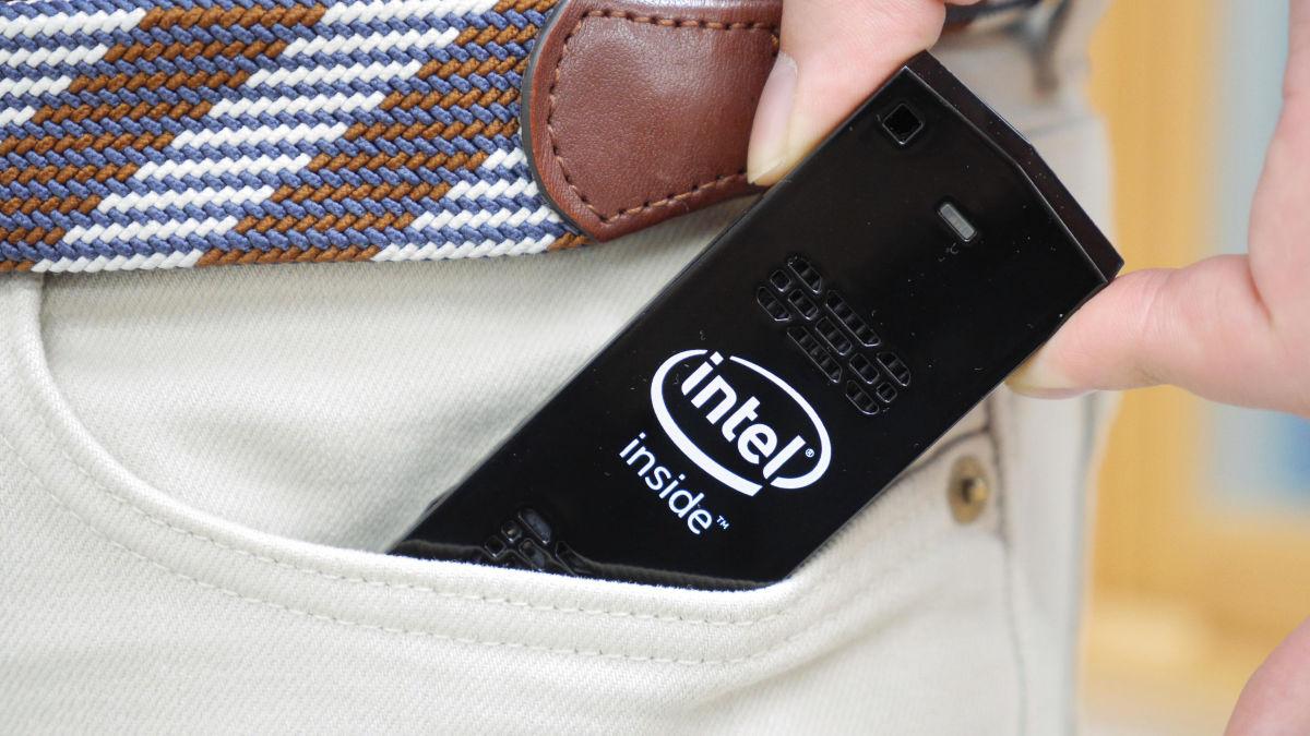 超小型サイズにWindowsまるごと入りで持ち歩ける「インテル Compute Stick」を使ってみました