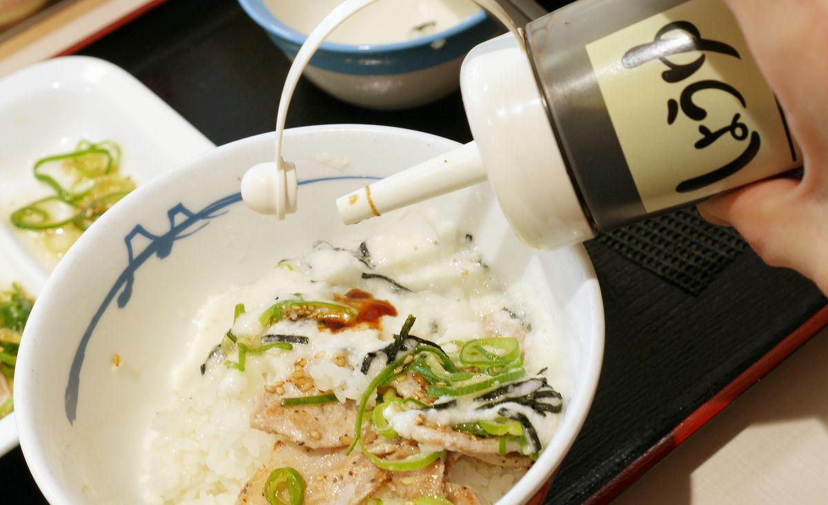 ネギ塩豚&とろろご飯で箸が止まらなくなる「ネギだく!塩ダレ豚とろろ定食」を松屋で一足先に食べてみた