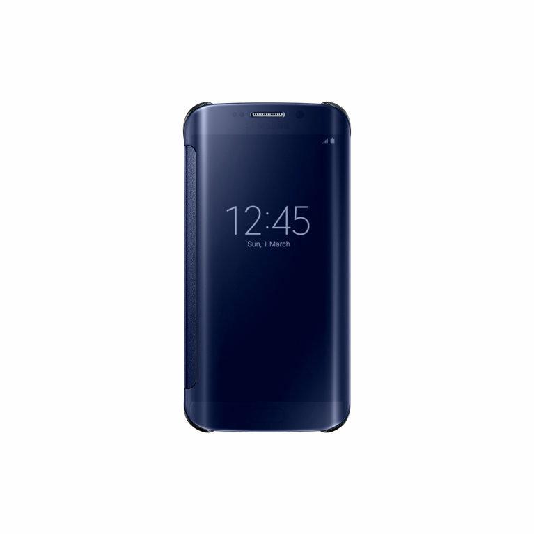 Galaxy S6/S6 edgeに純正カバーケースを装着するとディスプレイが傷