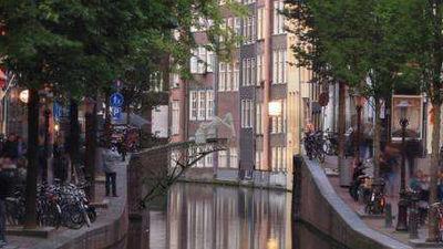 空中に金属を出力可能な3Dプリント技術、オランダの街で橋の建築へ
