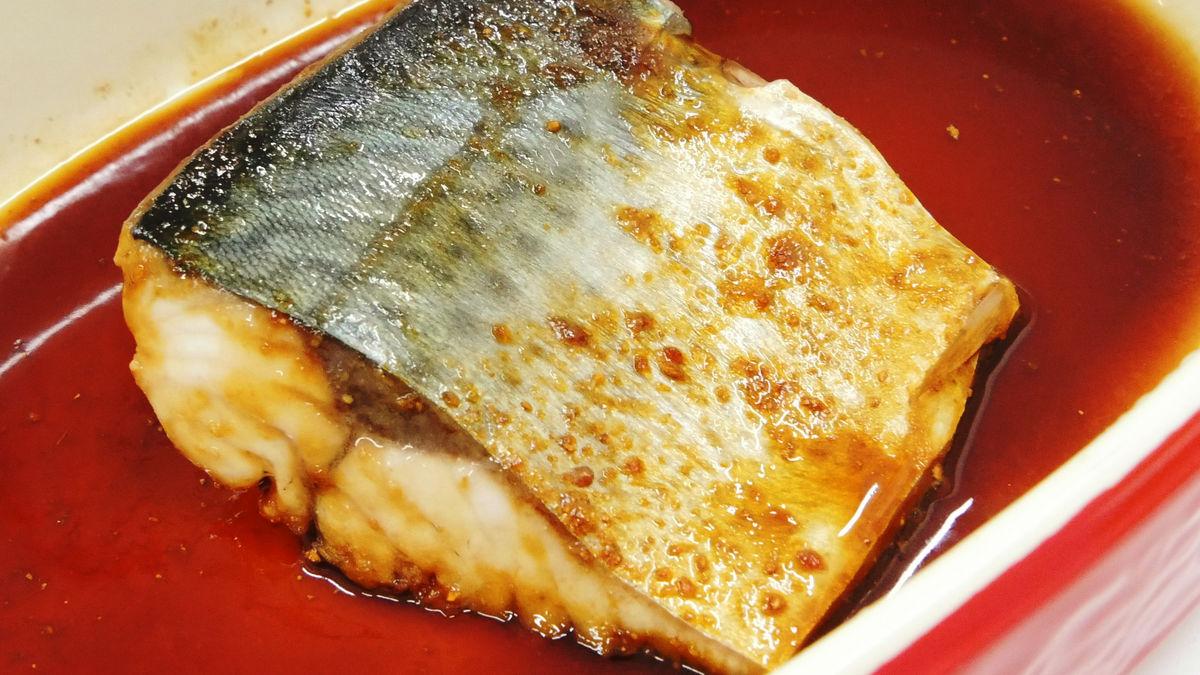 鯖 の 煮付け 鯖の煮付け人気レシピ!黄金比で簡単プロの味!臭み取りのコツも