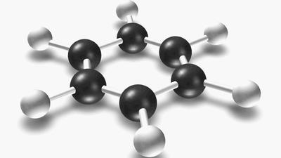 3dモデルっぽい分子構造をパワポだけで簡単に作成する方法 gigazine
