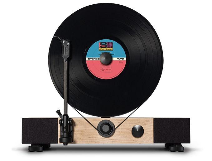 floating record gigazine. Black Bedroom Furniture Sets. Home Design Ideas