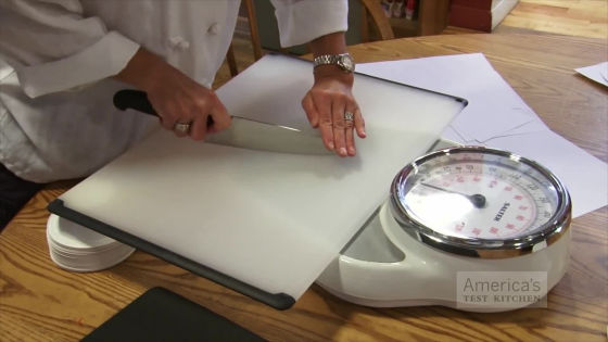 What Is The Best Cutting Board To Really Buy That A Professional Chef Drew In A Three Month