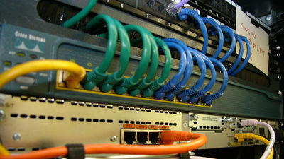It turned out that Cisco routers had backdoors in at least
