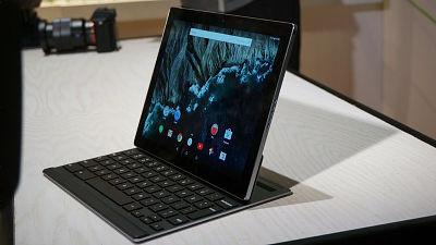 Googleはノートパソコンのスペースキーを排除しようとしている ...
