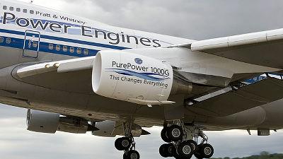 エンジン ボーイング メーカー 777