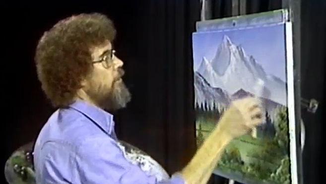 Twitchにお絵かき実況チャンネルが登場して「ボブの絵画教室」全話マラソン開催中、「ね、簡単でしょう?」