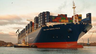 世界中を安価で旅行できる「コンテナ船旅行」とは?