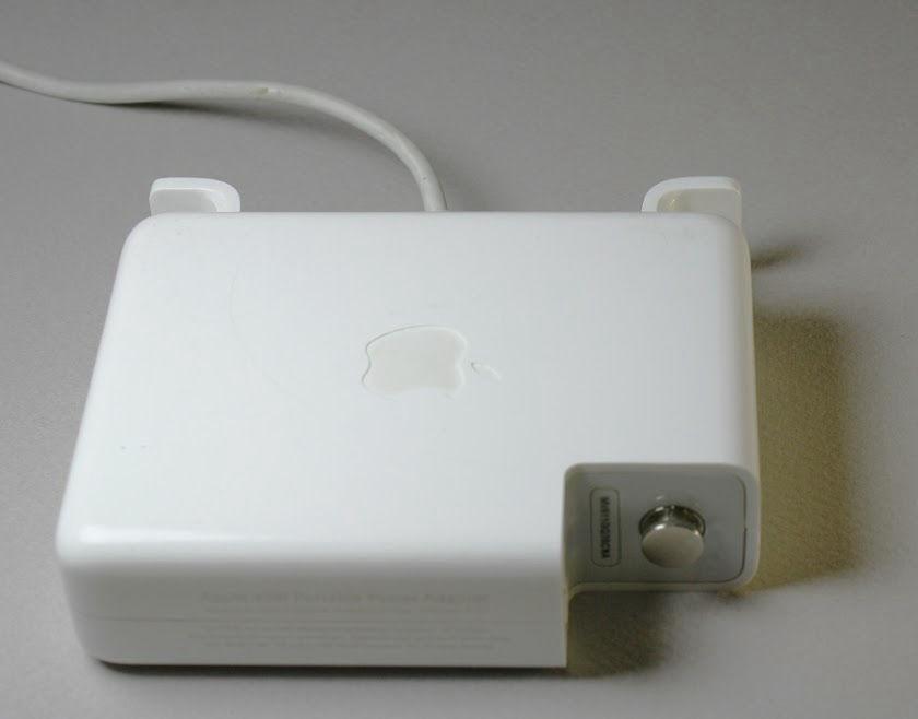 Macbookのapple純正acアダプターの構造はどうなっているのか分解して確認 Gigazine