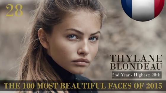 thylane blondeau wikipedia