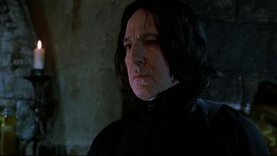 【訃報】「ハリー・ポッター」スネイプ先生役のアラン・リックマンさん死去