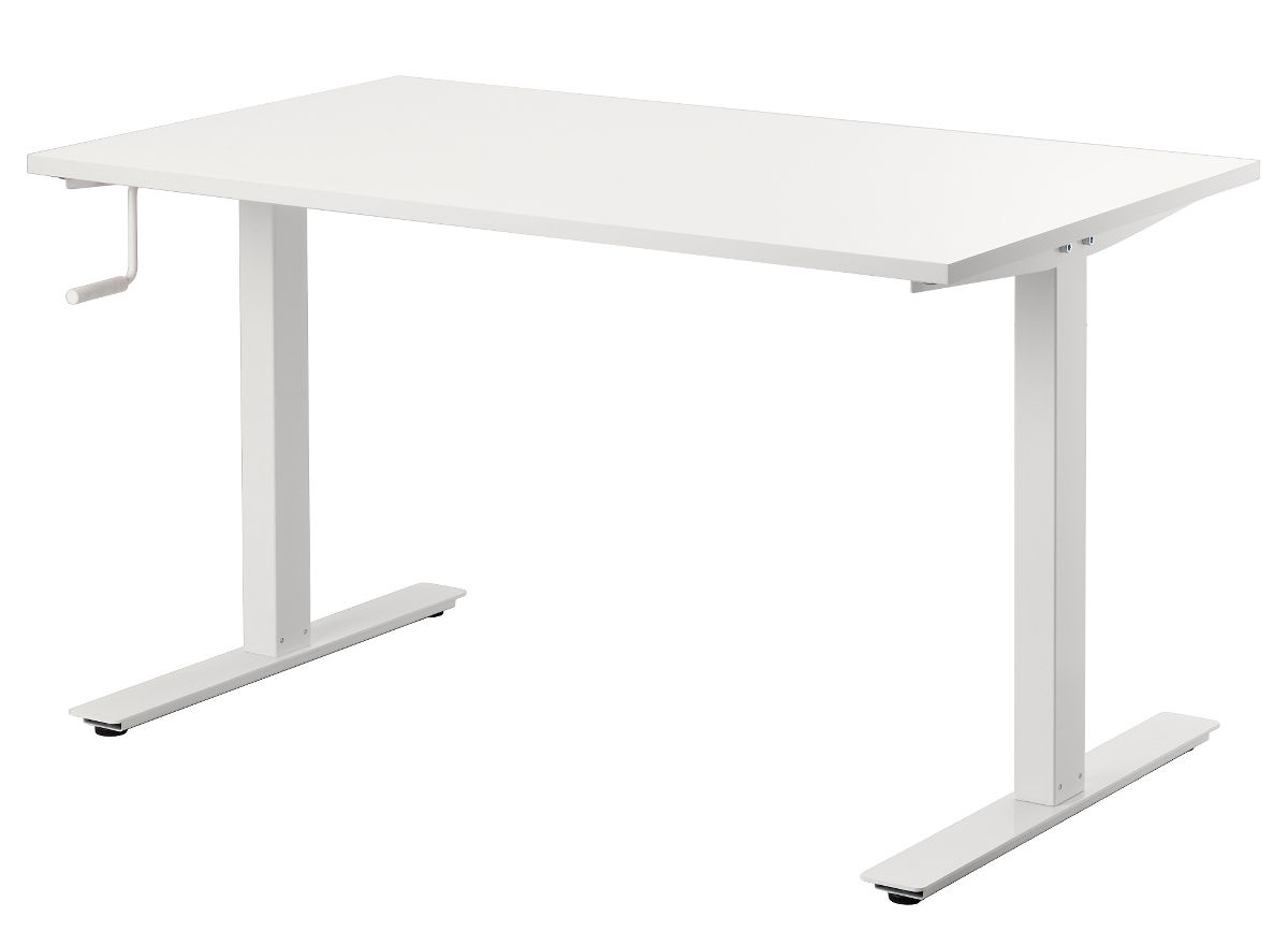The Adjustment Range Is From 70 Cm At Minimum To 120 Size Of Table X