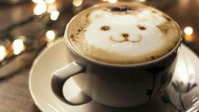 健康にいいコーヒー」の作り方を...