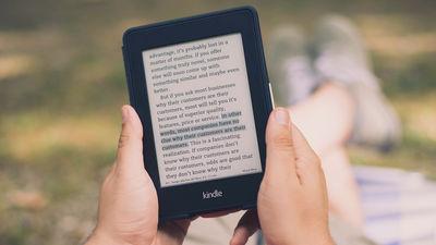 Amazonが電子書籍リーダーKindleの大型アップデートを2016年2月に実施、新機能はこんな感じ