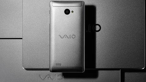 Windows 10 Mobileスマホの真打ちとなりそうな「VAIO Phone Biz」が登場