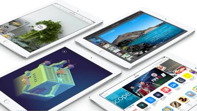 Photoshop for iPad' beta program starts with full