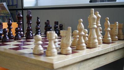 analyze chess game