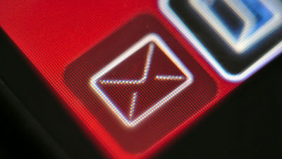 たった2クリックで捨てメアドが作成できてしまう「EmailOnDeck」