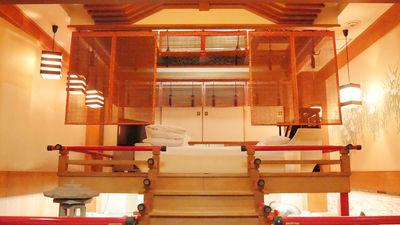 コスプレ撮影にも最適な和風の「寝殿造り」に宿泊できるラブホテル「ホテル富貴」取材レポ