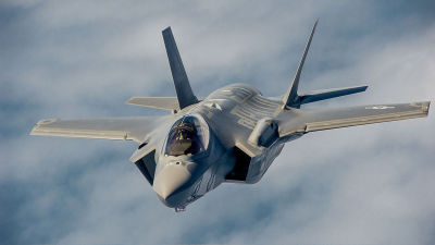 11 problems with stealth fighter F-35 - GIGAZINE