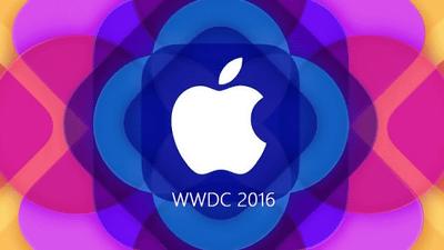 Appleの開発者イベント「WWDC 2016」で発表される見込みの新サービス・新機能まとめ