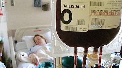 若者の血液を輸血して健康になる恐るべきビジネス