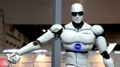 Googleの人工知能チームがロボットの人類への反逆よりも心配していることとは?