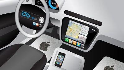 Appleによる自動車開発計画「Titan」が一部人員整理に着手、計画の見直しが指摘される